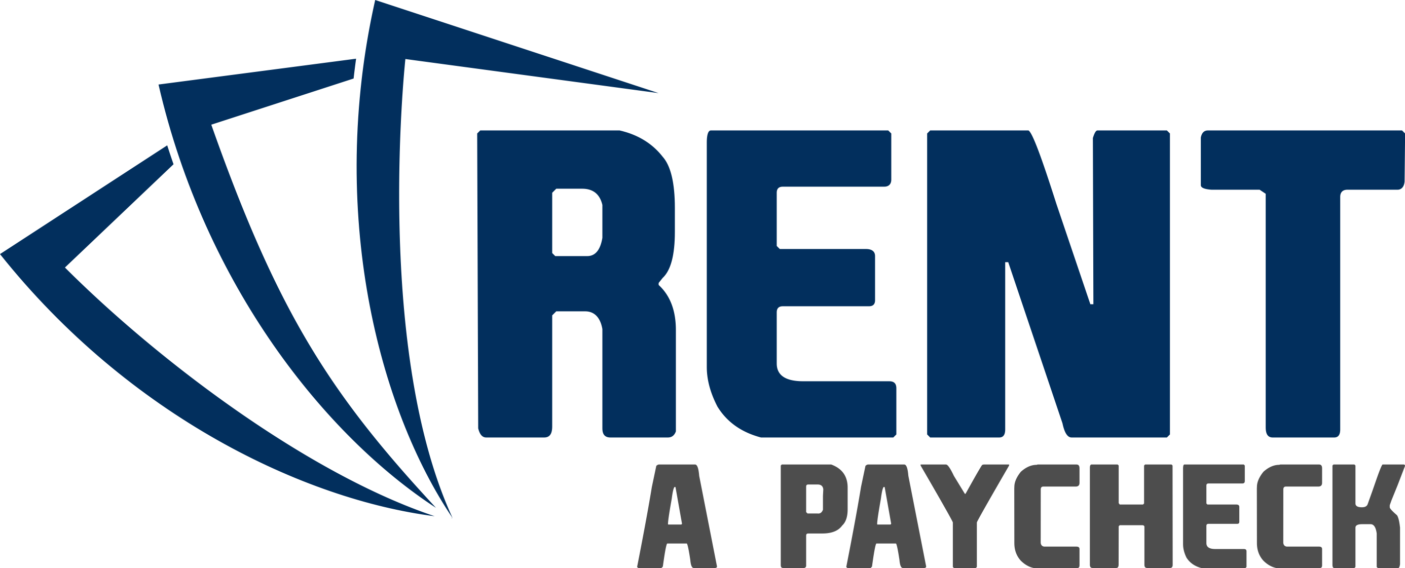 Rent A Paycheck